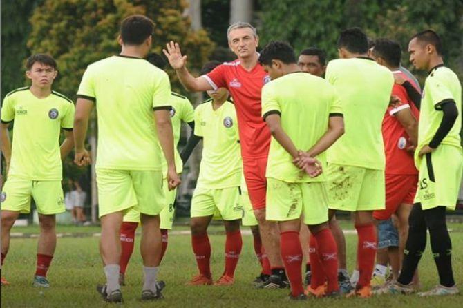 Arema FC, Persib Bandung, Piala Indonesia