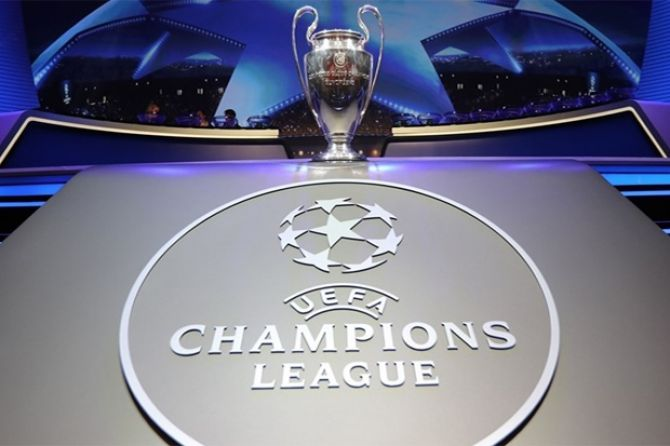 Liga Champions 2018-2019