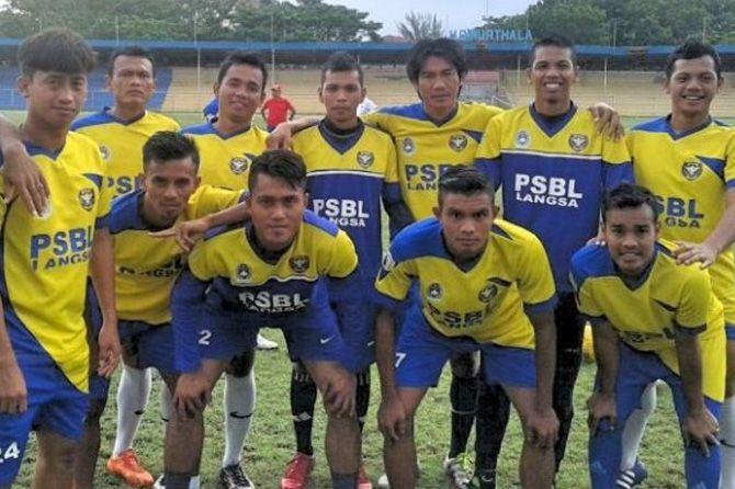 Jadwal Live TV, Jadwal Siaran Langsung, Piala Indonesia, PSBL Langsa, Bhayangkara FC