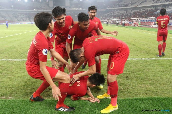 Jadwal Live TV, Jadwal Siaran Langsung, Sepak Bola, Timnas U-19, Timnas U-19 Indonesia