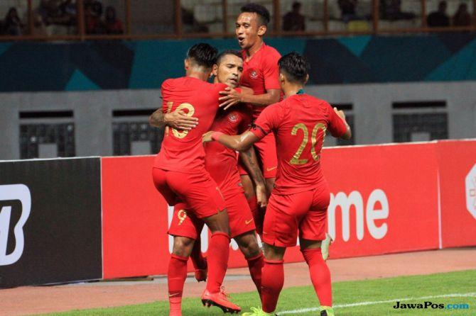 Jadwal Live TV, Jadwal Siaran Langsung, Piala AFF 2018, Timnas Indonesia, Indonesia, Timor Leste