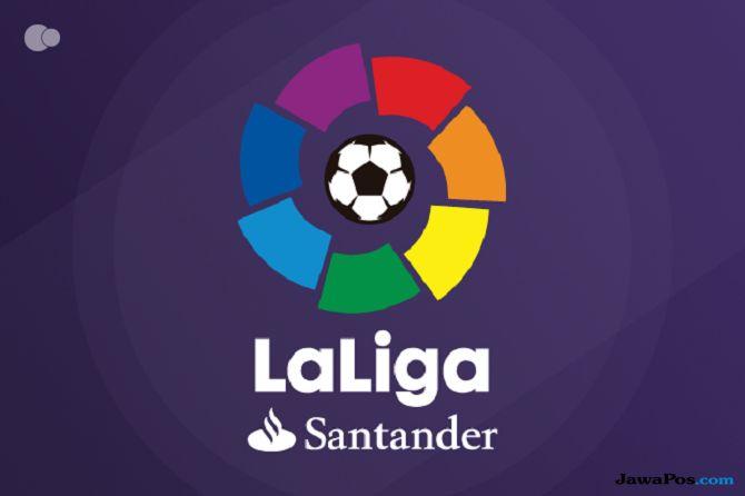 la liga spanyol 2018-2019