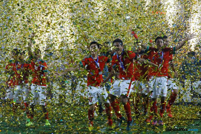 Timnas U-16 Indonesia, Piala Asia U-16 2018, Fakhri Husaini