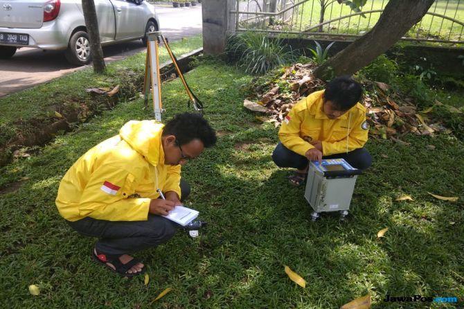 Jakarta Darurat Soal Penurunan Tanah, Ini Solusi dari Pengamat