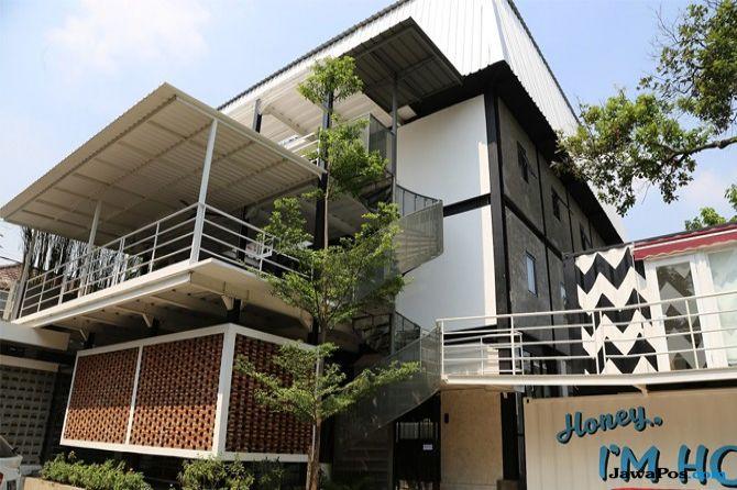 Jakarta Jadi Kota dengan Permintaan Indekos Paling Tinggi