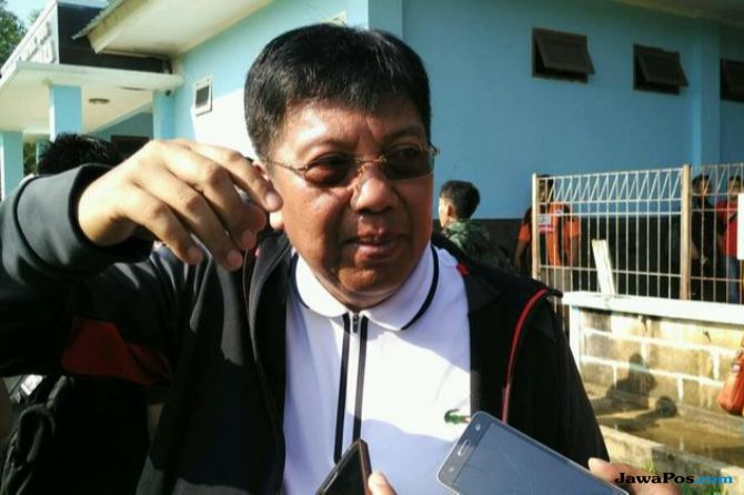 Persija Jakarta, Gede Widiade, Haringga Sirila, Jakmania Meninggal,