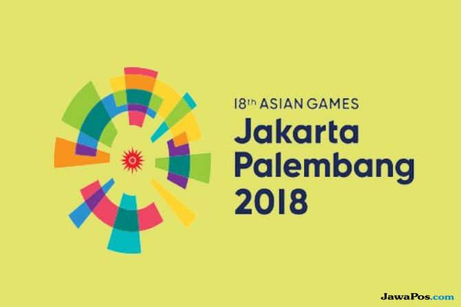 Asian Games 2018, INASGOC, Erick Thohir