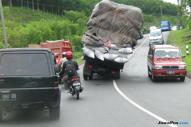 Jaring Truk Obesitas, 3 Jembatan Timbang Jadi Pilot Project