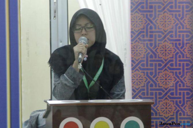 Jatim dan Lampung Juara Cabang 30 Juz MTQ Nasional 2018