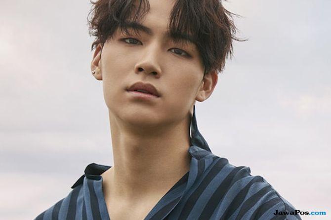 JB GOT7 Tak Mau Makanan Organik di Kafe Baru JYP Entertainment