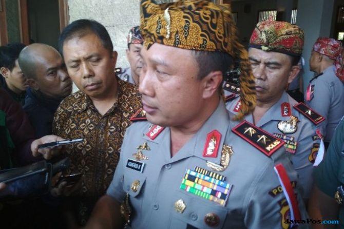 Jelang Asian Games 2018, 37 Terduga Teroris Jabar Ditangkap Densus 88
