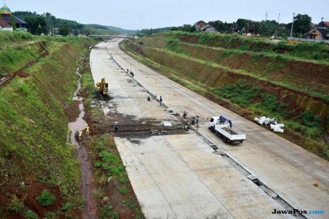 Jika PMN Bangun Tol Sumatera Ditolak, Hutama Karya Keluarkan Obligasi