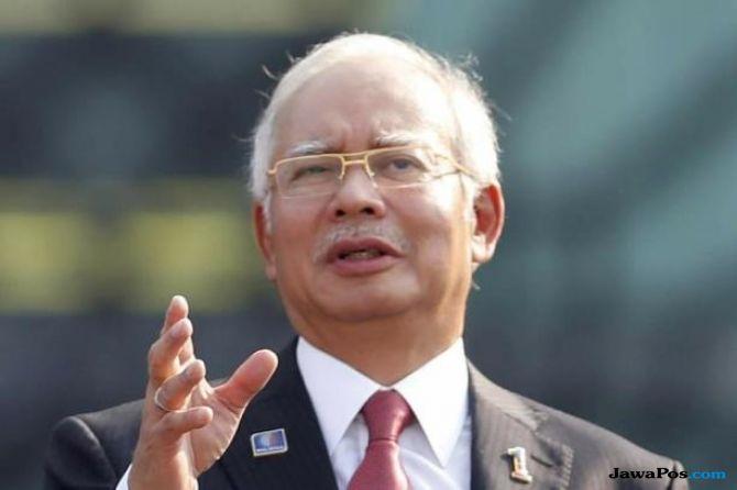 najib razak, jho low, korupsi 1mdb, malaysia,