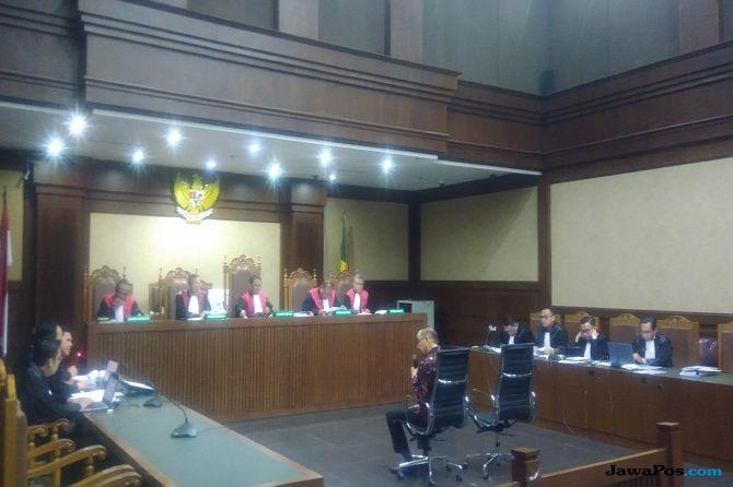 JK dan Novanto Dijanjikan Fee Masing-masing USD 6 Juta di PLTU Riau-1