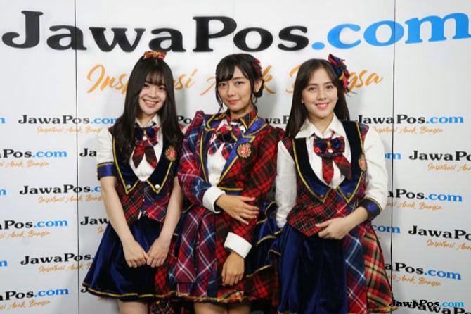 JKT48 Circus Part 2, Sapa Penggemar di Seberang Lautan