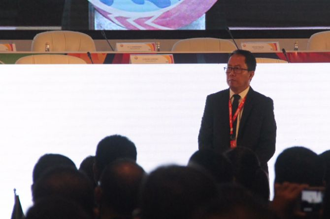 Joko Driyono Jadi Tersangka, PSSI Mendadak Sulit Dihubungi