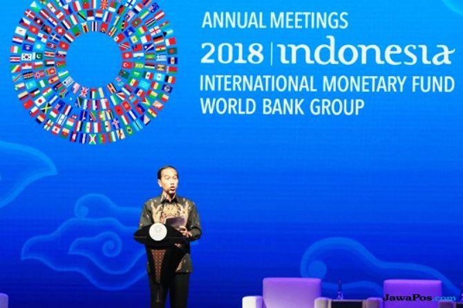 Jokowi: Dangdut Indonesia, Salah Satu Musik Paling Bahagia di Dunia