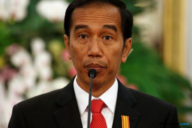 Jokowi, Ekonomi Dunia, dan Analogi Game of Thrones