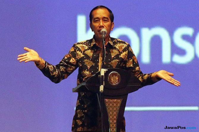 Jokowi ke Sumut Usai Teror Sibolga, Kodam Siapkan Pengamanan Maksimal