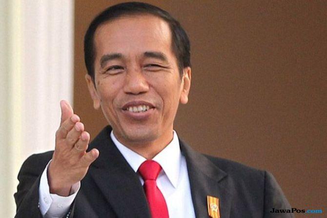 Jokowi: Kepala Daerah Jangan Duduk Manis di Kantor