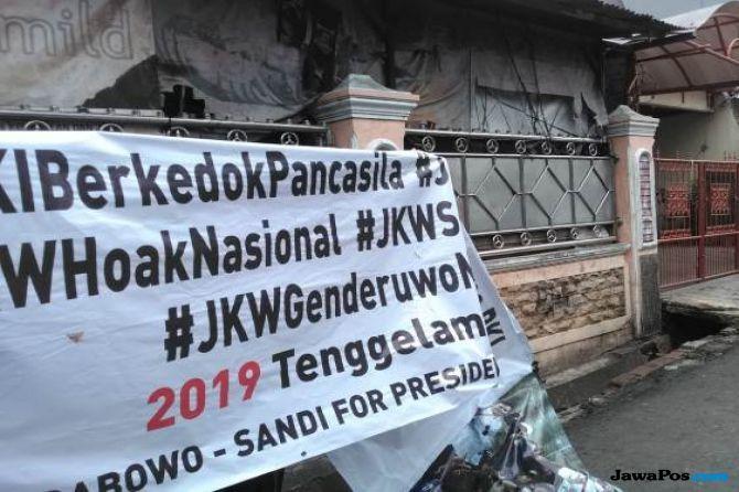 Jokowi: Saya Lahir Saja Belum, kok Ada di Dekat Aidit, Tak Masuk Akal
