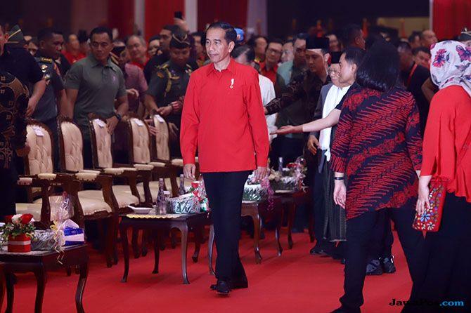 Jokowi: Tidak Ada Toleransi, Kejar, dan Cari Pelakunya