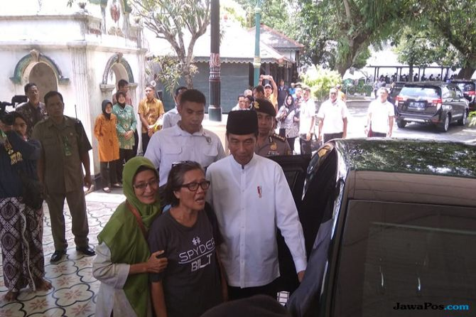 Jokowi Ungkap Alasan Pembangunan Infrastruktur di Papua