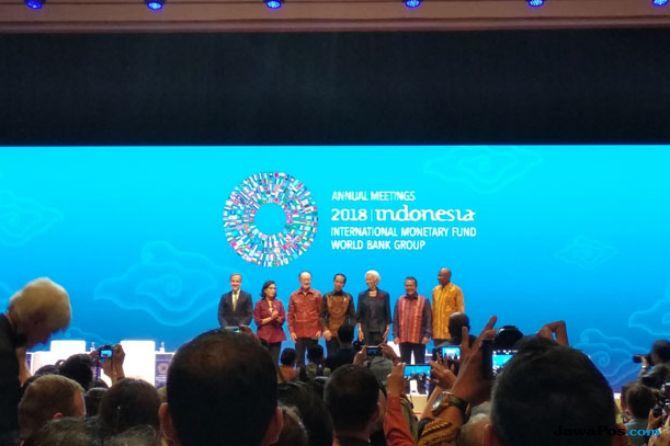Jokowi Yakin Peran RI Sangat Penting Dalam Kembangkan Ekonomi Digital