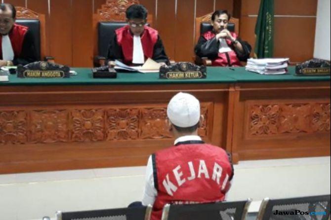 JPU Tuntut Humkuman Mati ke Enam Terdakwa Kasus 1,3 Ton Ganja