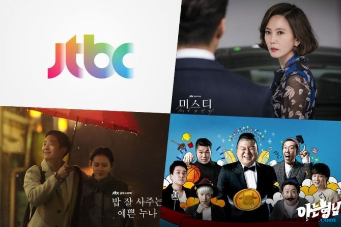 JTBC Borong 4 Penghargaan di Asian Television Awards 2019