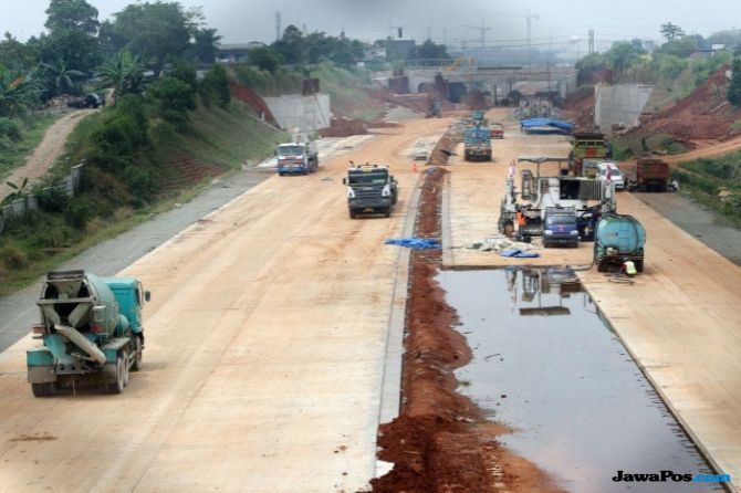 Jurus Baru Kemenkeu Akali Biaya Infrastruktur Agar Tak Bebani APBN