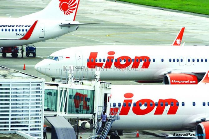 Kabar Gembira! Akhirnya Lion Air Terbang Langsung Surabaya–Samarinda