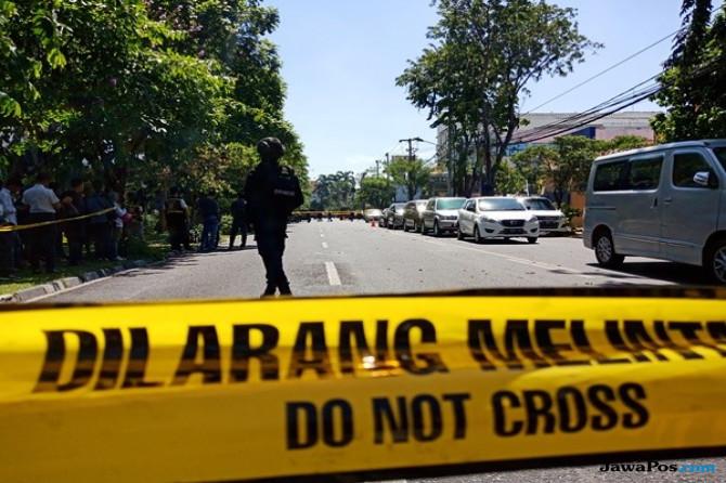 Kabar Hoaks Beredar Saat Terjadi Teror Bom di Surabaya dan Sidoarjo