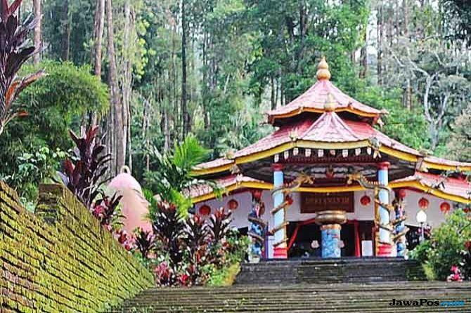 Kabupaten Malang Jadi Kantor Pusat Badan Otorita TN BTS