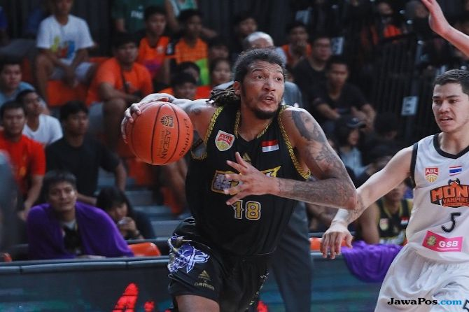 CLS Knights Indonesia, ABL 2018/2019, Indonesia