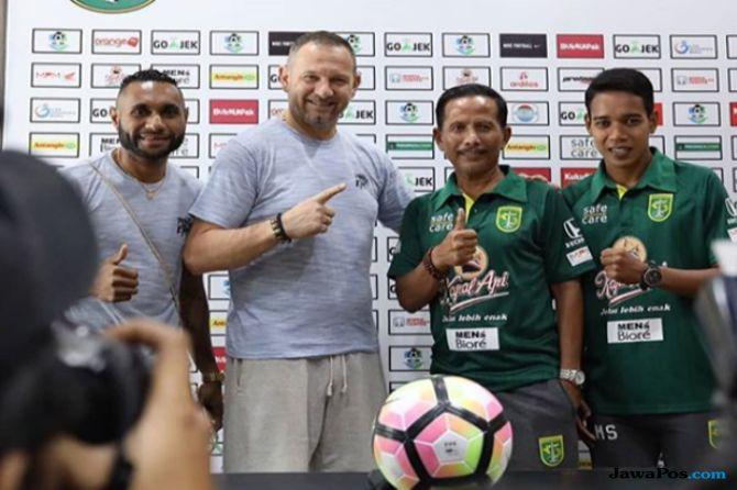 Liga 1 2018, Persebaya Surabaya, Borneo FC