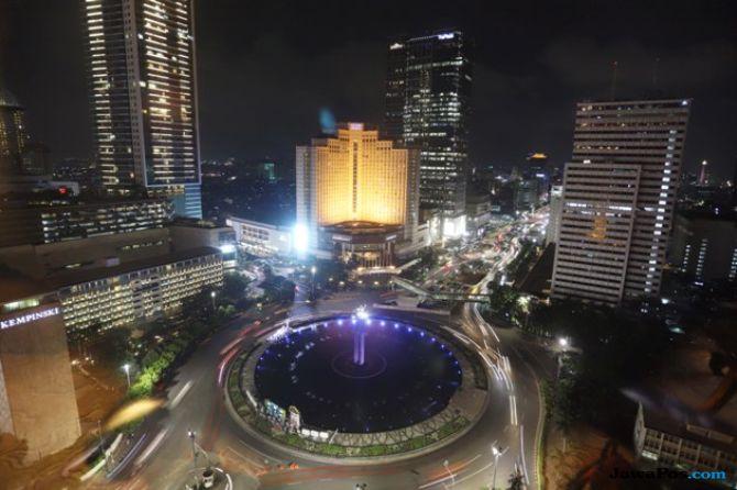 Kalahkan Tokyo, Jakarta Jadi Kota Paling Dicintai Warganya