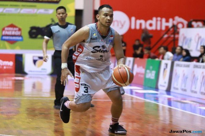 IBL 2018/2019, basket, Indonesia, Stapac Jakarta, Satria Muda Pertamina