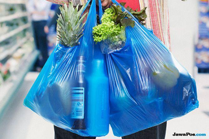 Kantong Belanja Plastik Dilarang, Inaplas Protes