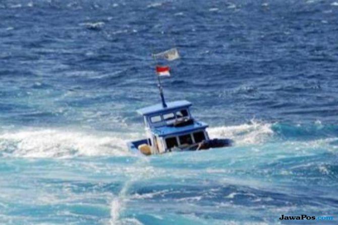 Kapal Patroli Kemenhub Selamatkan Lagi 1 Orang Korban KMP Bandeng