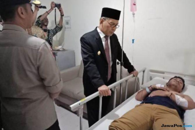 Kapten Begal Tikam Polisi, Wali Kota Makassar Justru Bilang Begini