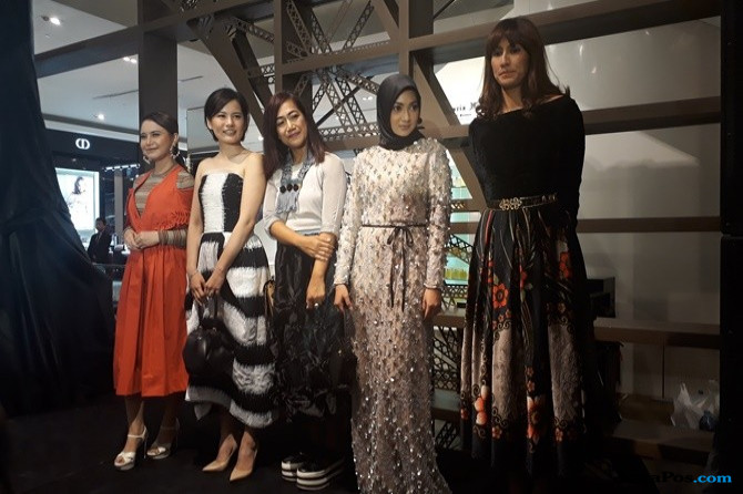 Kartini Masa Kini, Ini Sosok 6 Perempuan Hebat dan Inspiratif