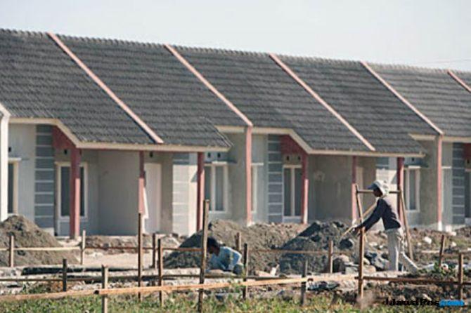 Karyawan Jamkrindo Dapat Pembiayaan Rumah Hingga Rp 700 Juta