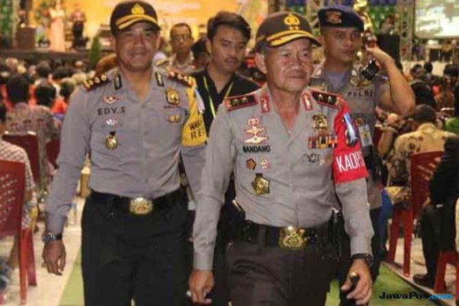Irjen Pol Nandang