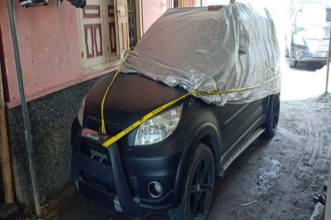 Kasus Mobil Caleg Terbakar, Labfor Semarang Dilibatkan