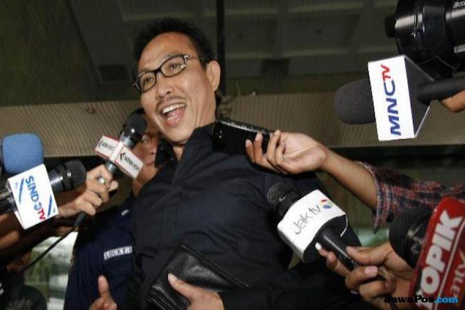 Kasus Pemukulan Anggota DPR Ini Dilimpahkan ke Polda Metro Jaya