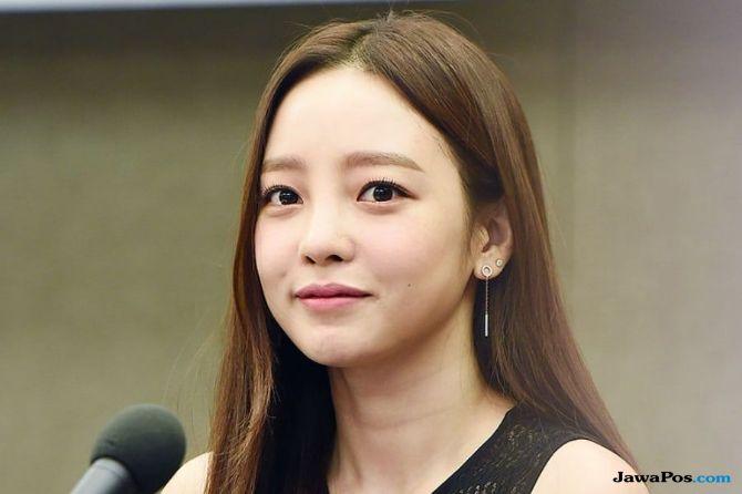 Kasus Penyiksaan Kekasihnya, Goo Hara Akan Dipanggil Polisi Gangnam
