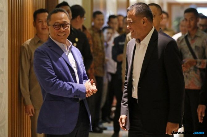 Kata Elite Demokrat, Gatot Nurmantyo 'Roket' Pemenangan Prabowo-Sandi