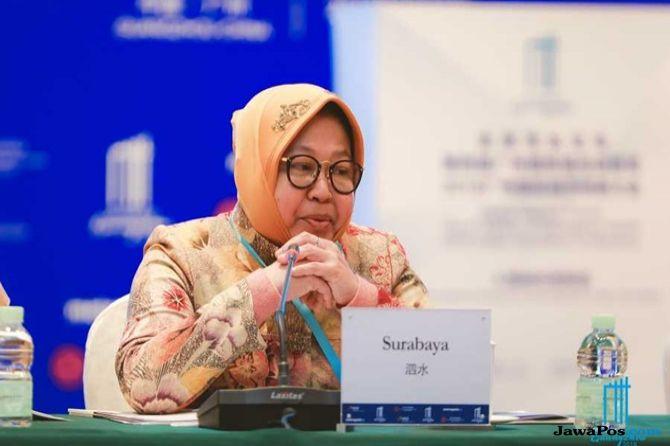 Keberhasilan Olah Sampah, Surabaya Sabet Guangzhou Award