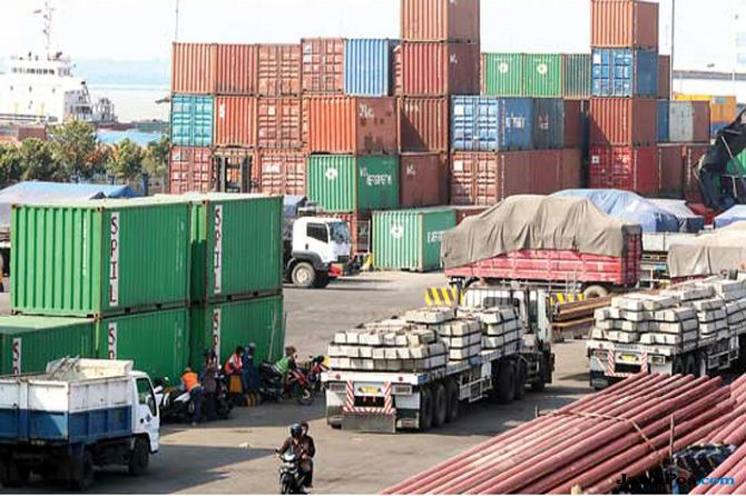 Keberhasilan Perjanjian Dagang Dongkrak Ekspor Non Migas Indonesia